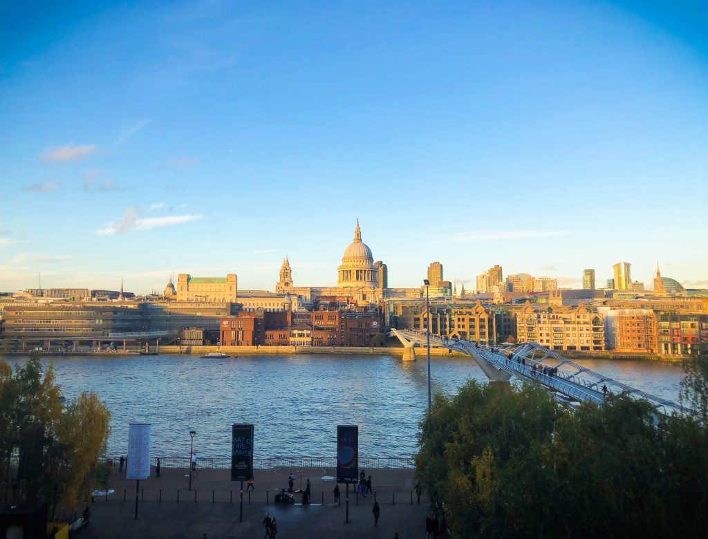 London Calling: A Trip To Remember