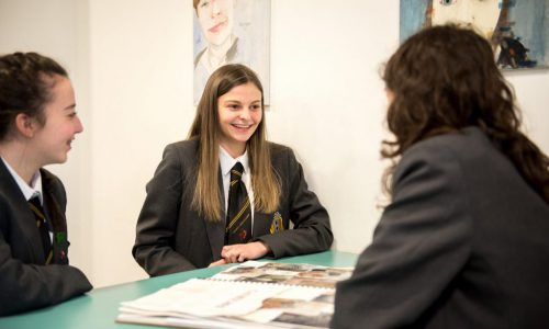 Sixth Form Consultation