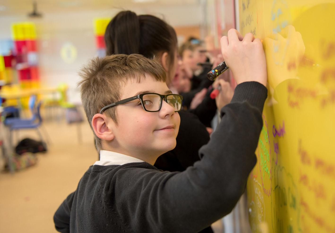 School Council Wales Award