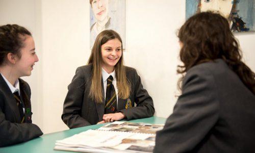Sixth Form Consultation