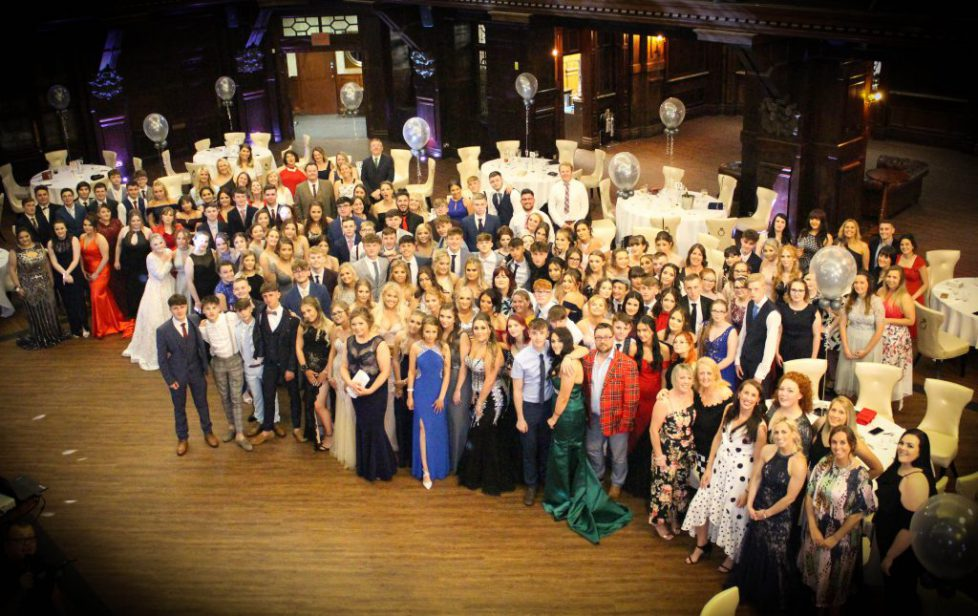 Year 11 Prom – The Exchange