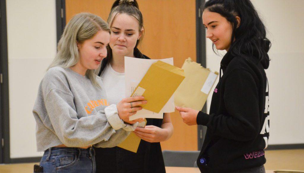 GCSE Success Fayre 2019