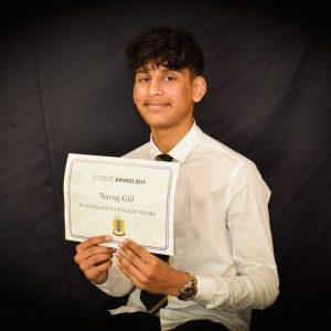 STRIVE Awards 2019